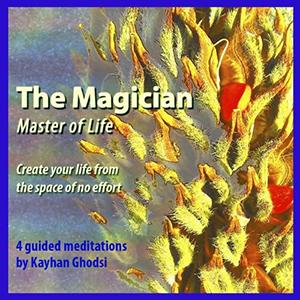 Kayhan Ghodsi Meditation CD