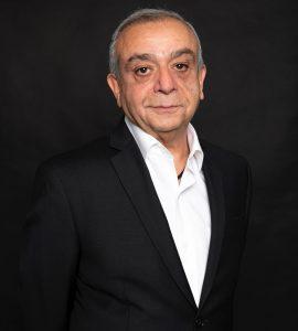 Image of Kayhan Ghodsi